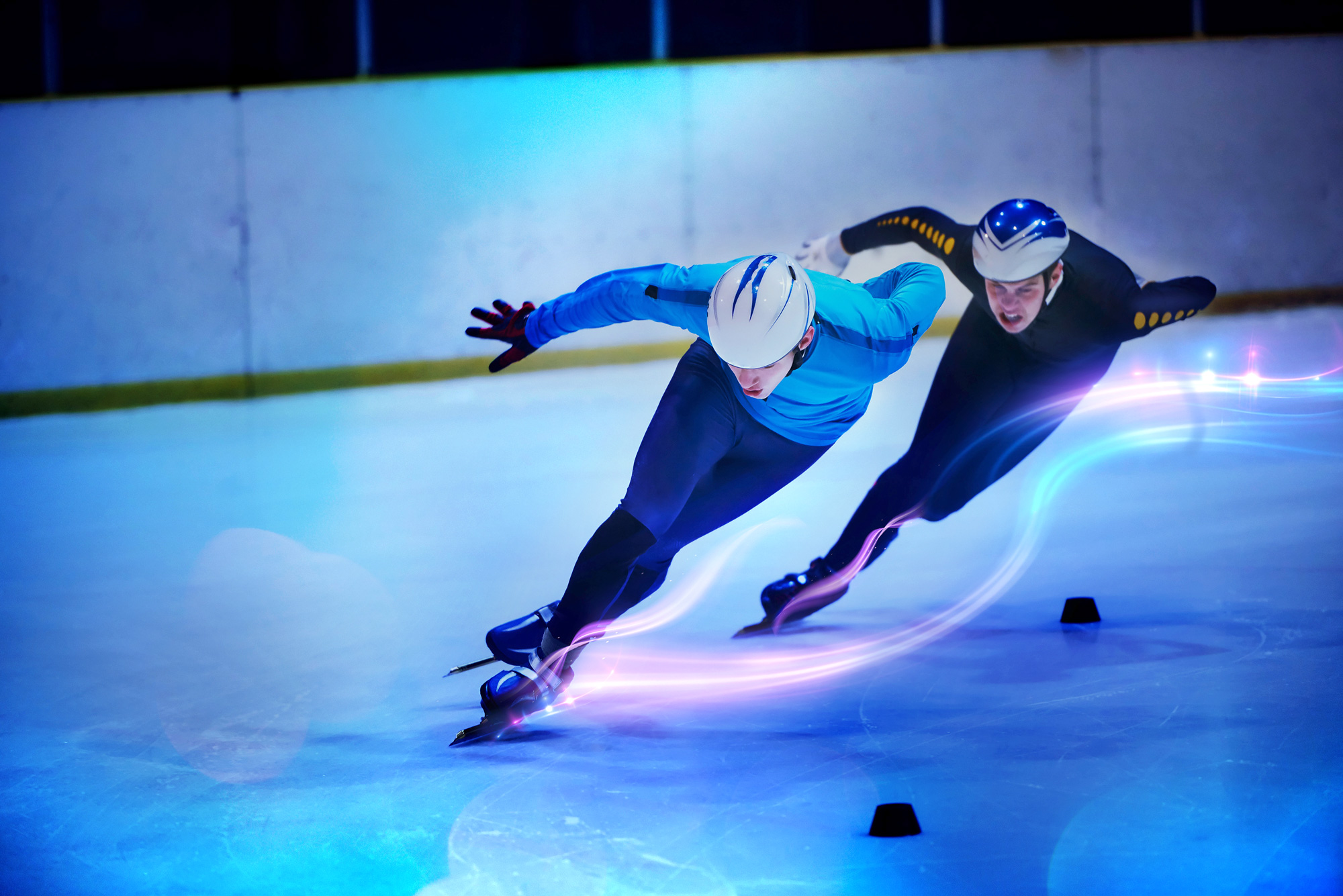 Skating Center point-of-sale management solution