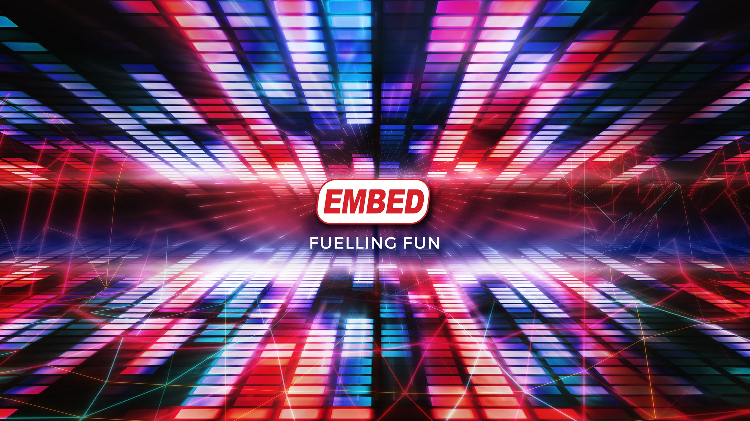 Subscribe to Embed's YouTube channel for information snacks, tips to help you run your business and get to know the Embed team!