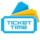 Ticket Time Logo