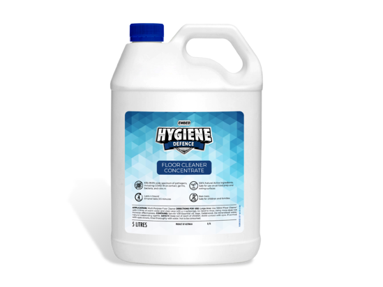 EHD_4x3_V2_Floor Cleaner Concentrate 5L