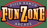 PizzaRanch FunZone Logo-01