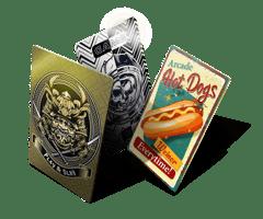 Cards Multi