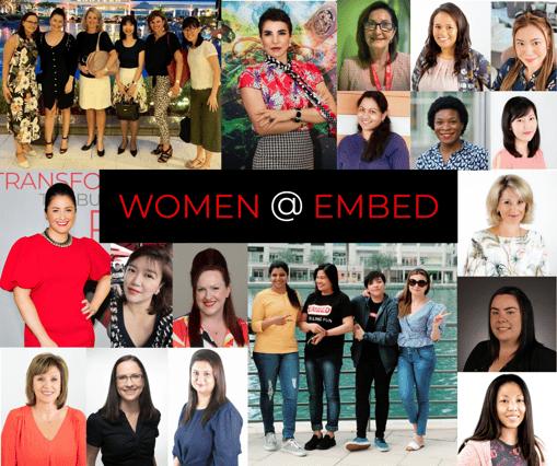 Women@Embed
