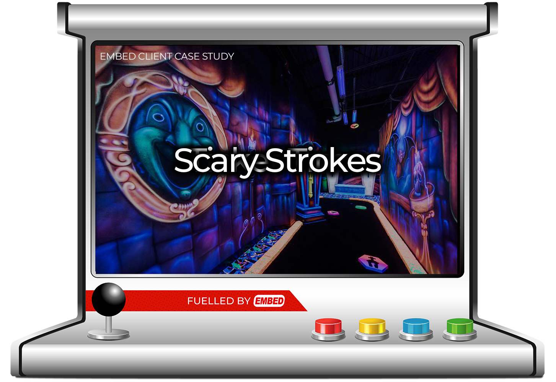 Arcade Machine_H 1000px_Scary Stroke