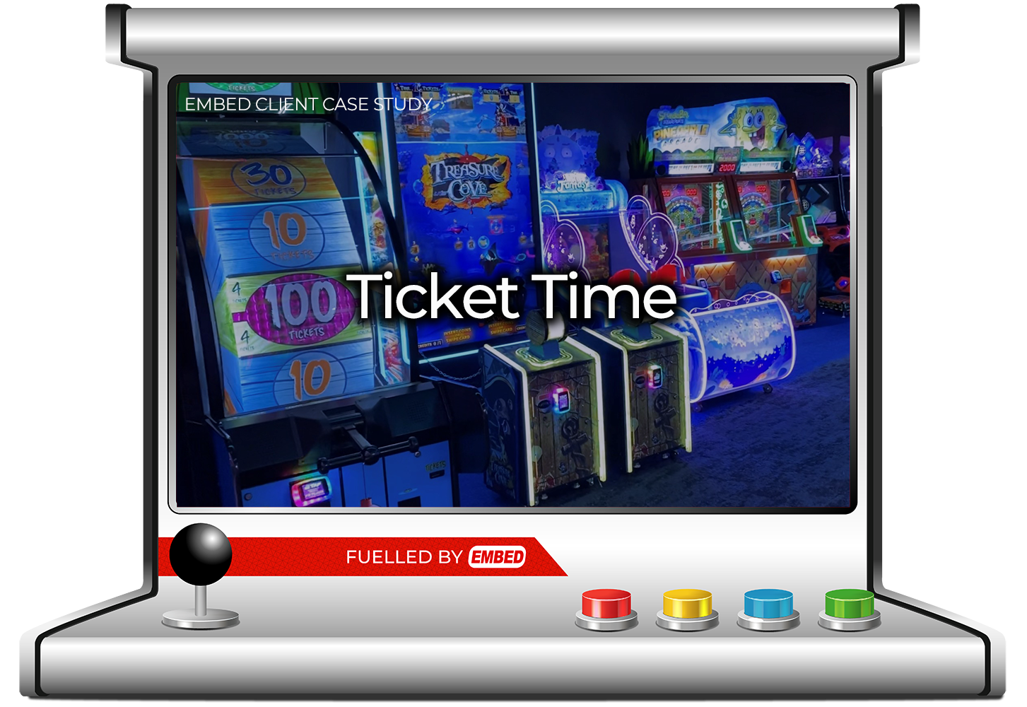 Arcade Machine_H 1000px_Ticket Time